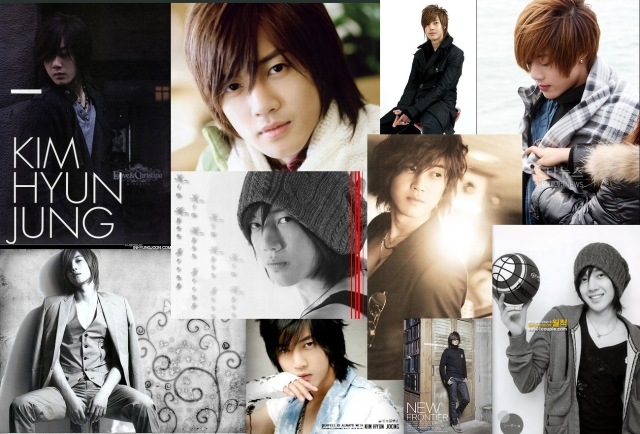 Kim Hyun Joong Wallpaper 2