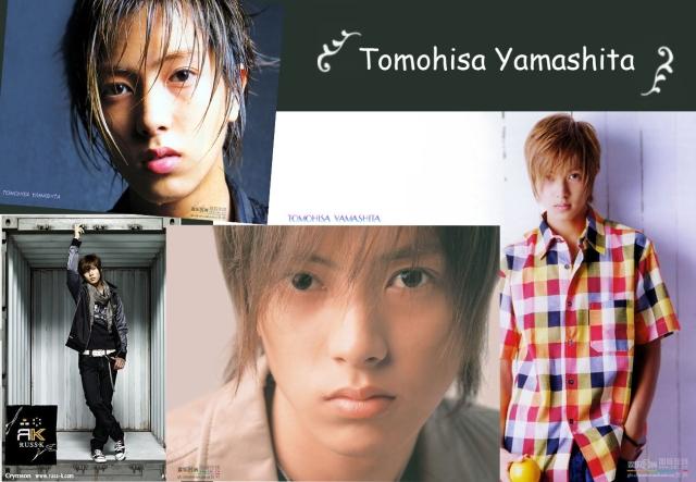 Tomohisa Yamashita Wallpaper